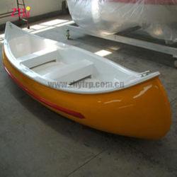 Gfrp de alta qualidade em fibra de barco de pesca