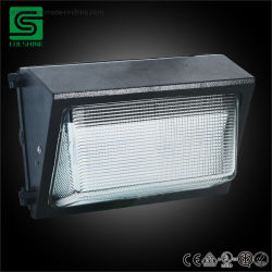 Pack de pared LED de alta potencia con radiador de calor de 80W