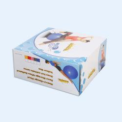 Les emballages papier carton Corrugatged bébé Jouets boîte cadeau