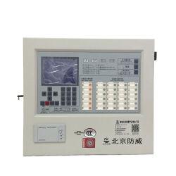 Controlo de ligação automática do alarme de incêndio endereçáveis de Programação do Sistema de Controle de Proteção