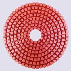 Les abrasifs Diamond Soft Pad pour meuler la plaque de granit, marbre, ardoise, Special-Shaped Pierre,