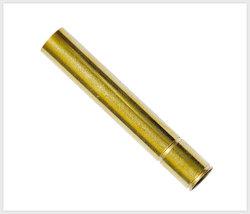 Fornecedor chinês do tubo de latão fino do tubo de latão de cobre