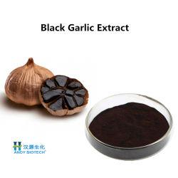 Черный чеснок извлечения извлечения растений с 3% Polyphenols