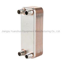 استبدل Zl14 نظام التدفئة والتهوية وتكييف الهواء (HVAC) في أفضل لوحة مطبقة في الصين CB14 مبرد الزيت البحري