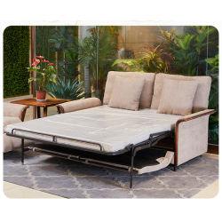 Функциональный диван кресло с откидной спинкой диван-кровать