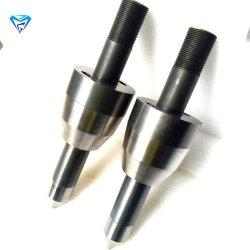 Manchon d'essieu en acier inoxydable en gros le manchon de roulement en métal poli en acier inoxydable de la bague de manchon d'arbre d'écartement