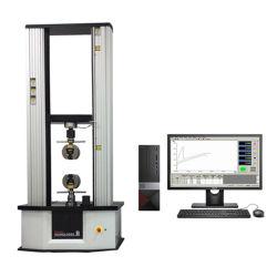 De elektronische Automatische Universele TrekApparatuur van de Test/het Testen van het Laboratorium (1000KN)