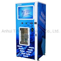 ROシステム自浄式水清浄器の淡水の自動販売機