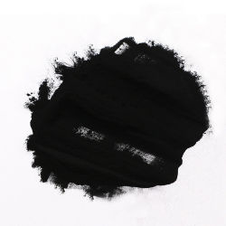 O carvão activado em pó malha 200 para remoção de cor