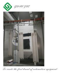 Automatische Pulverbeschichtungsanlage Ausrüstung / Pulverbeschichtungsanlage