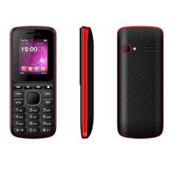 工場1.77インチ二重SIMはスタンバイ2g/3G機能電話二倍になる