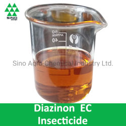 Diazinon 600 г/л Ec инсектицида пестицидов и ветеринарных существа