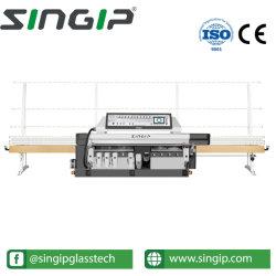 Szm-11sp Machine van de Rechte Lijn van het glas de Intelligente Scherpende Oppoetsende Malende
