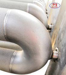 Высокое качество легированная сталь U-Тип тепловая трубка