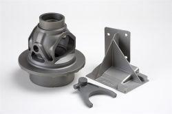 Hersteller Kohlenstoff-Edelstahl-Gussteil-Roheisen-Gießerei-China-Hoursing