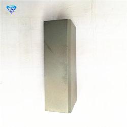 De Producten van de Precisie van de Staaf van het Blad van het Carbide van de hoge Precisie Yg8 van Gecementeerd Carbide