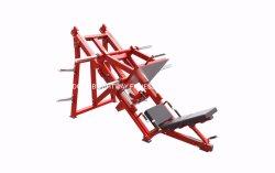 EIGNUNG-Kerbe-Bein-Presse-Gymnastik-Gerät des Stahlgefäß-Q195 Handels