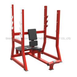 La Chine de l'équipement de Fitness Gym marchandises Le commerce de gros marteau banc verticale de la machine