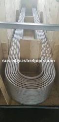 SA213 труба из нержавеющей стали /U согнуть трубку в бойлер/теплообменника