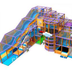 Cheer Amusement Kinder Spielbereich Soft Modular Indoor Spielplatz