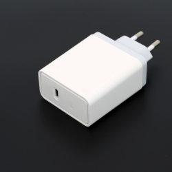 Chargeur rapide pd45W pour MacBook, iPod, Taplet PC et téléphone intelligent