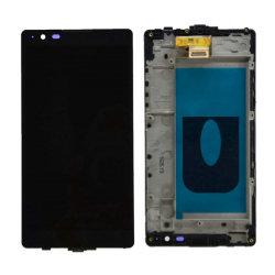 De in het groot LCD van de Telefoon van de Cel Vertoning van de Vervanging van het Scherm voor LG X Macht K220 K220ds
