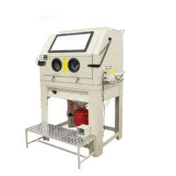 Impianto di miscelazione del mortaio asciutto semplice per mescolare sabbia e cemento con l'imballatore automatico