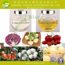 Bromopropylate (95%TC、92%TC、50%EC、25%EC) -殺虫剤、Acaricides