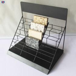 المصنع أوكازيون مباشر الأرضية البلاط الشاشة تقفز المعدن السيراميك تجانب حامل حامل الشاشة