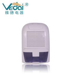Deumidificatore dell'aria riutilizzabile termoelettrica di DC/AC 1500ml Peltier mini