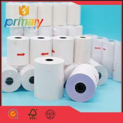65g 80*80мм/57*50мм канцелярской бумаги кассовый аппарат для принтера