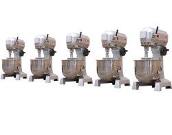高品質のケーキの作成への自動こね粉のエッグクリームの惑星のミキサー(60L)