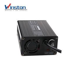 На заводе интеллектуальный автоматический 120W LiFePO4 12,6 дюйма V Li-ion зарядное устройство