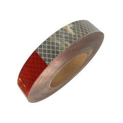 Het Aluminium van uitstekende kwaliteit lamineerde de Zelfklevende Weerspiegelende Band van ECE 104r