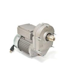 AC Faible bruit du moteur à engrenages en acier inoxydable solide 220V