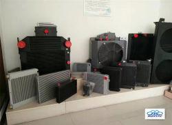 Radiatore di alluminio dell'automobile del radiatore dell'olio del radiatore/dello scambiatore di calore del refrigeratore
