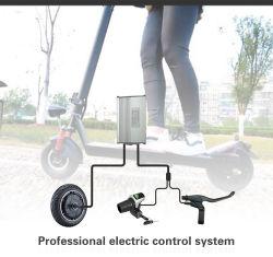 il kit elettrico del motorino di 48V 500W con singolo senza spazzola/Doppio-Guida il regolatore