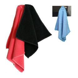 Produtos de limpeza doméstica Super colorido azul absorvente toalha de microfibras Carro Pano de limpeza