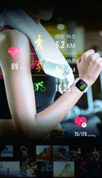 2019 Новая цифровая технология Bluetooth в режиме ожидания Ultra-Long водонепроницаемый Smart смотреть на женщин Smart движения здоровых браслет