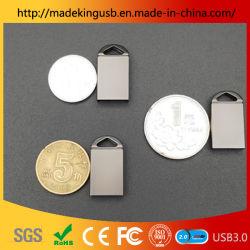 Nuovo mini azionamento ultrasottile personalizzabile dell'istantaneo della penna Drive/USB del metallo