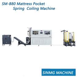 S-Shape Zig Zag máquina de formação da Mola