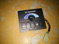 AC Switch 96702121 voor de Vervangstukken van Daewoo Bus