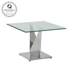 Nouveau style de métal européenne Côté Table Meubles de salle de vie