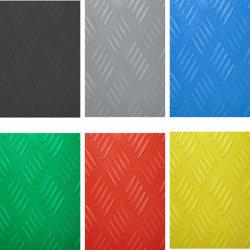 SBR Color/FKM/EPDM/silicona/CR/neopreno nitrilo NBR alfombrilla de goma /LÁMINA DE GOMA