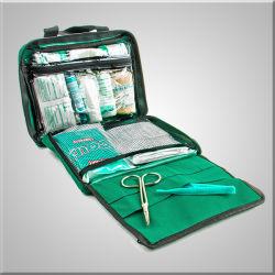 Kit de primeiros socorros, Medical Kit, Kit de emergência para casa, escritório, Car, caravana, local de trabalho, viagens, Pack Easy e transportar para alimentação Meical Saco de Medicina