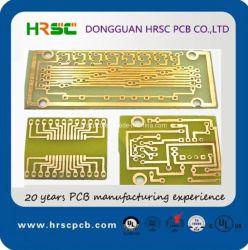 Auriculares auriculares Bluetooth de circuito impreso PCB