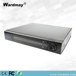 H. 265+ / H. 265X 16chs CCTV цифровой видеорегистратор 6 в 1 4K Ahd камеры цифровой видеорегистратор