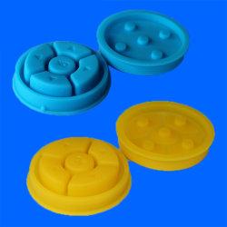 Tasti capacitivi personalizzati di tocco del silicone
