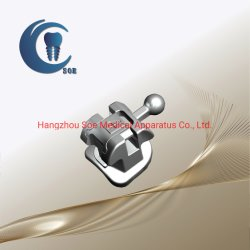 Soe Ortodoncia Damon Auto ligar el puntal China Fabricante de productos dentales