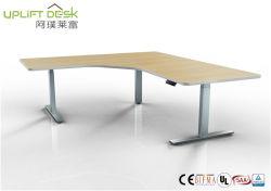 Le soulèvement HDR-A10L 2019 Nouveau directeur général exécutif de la table de bureau moderne Desk pour vendre de bureau